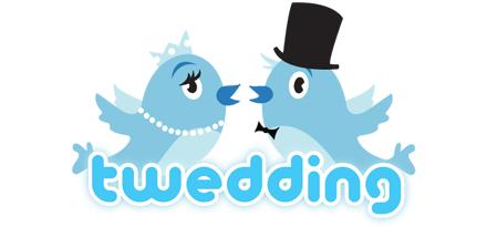 Twedding, de grootste crowd-sourced tweetup van 2010.