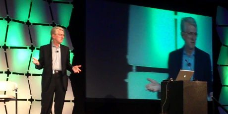 Jeff Jarvis op Real Estate Connect New York