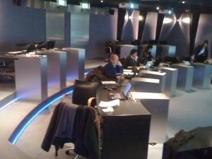 Media Plaza Shuttle - locatie praktijktraining Notaris 2.0