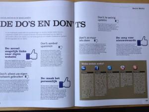 Social media in de makelaardij: do's and don'ts - vastgoed mei 2012